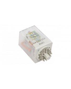Przekaźnik przemysłowy 3P 10A 230V AC AgNi R15-2013-23-5230-WT 802874