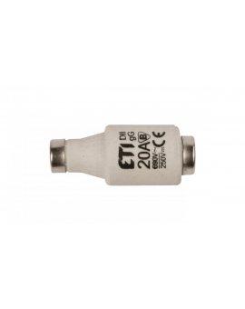 Wkładka bezpiecznikowa 20A DII gG / BiWtz 690V AC/250V DC E27 002312440