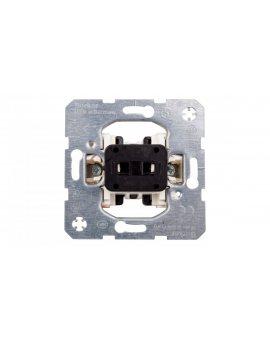 Berker/B.Kwadrat Łącznik klawiszowy przyciskowy na kartę hotelową2A 505601