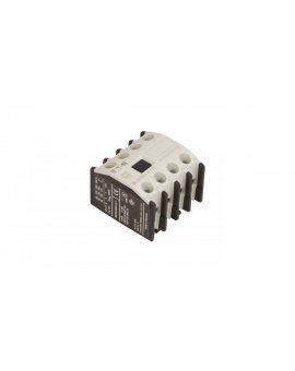 Styk pomocniczy 2Z 2R montaż czołowy DILM150-XHI22 277950