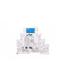 Przekaźnik interfejsowy 1Z 24V DC AgSnO2 PIR6W-1PS-24VDC-O 857208