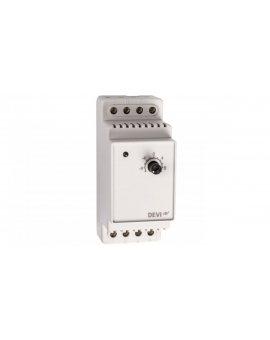 Termostat DEVIreg 330 230V 16A -10°C - +10°C biały 140F1070
