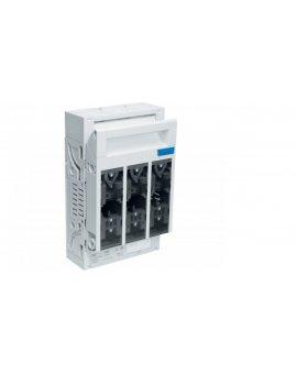 Rozłącznik bezpiecznikowy 3P 250A NH1 LT150