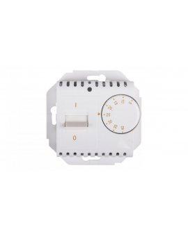 Simon 54 Regulator temperatury 16A 5-40°C IP20 biały DRT10W.02/11