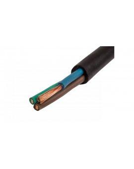 Przewód przemysłowy H07RN-F (OnPD) 3x6 żo /bębnowy/