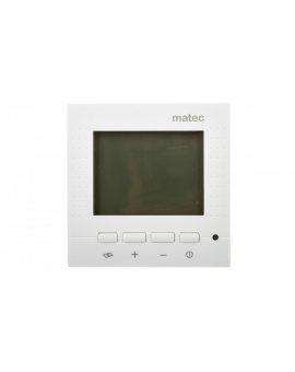 Regulator temperatury podtynkowy - programowalny RTP-01 MTC10000400