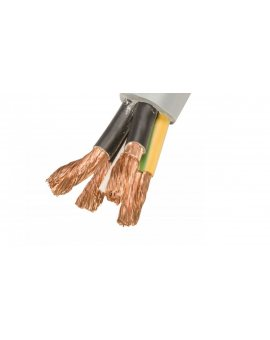 Przewód sterowniczy OLFLEX CLASSIC 110 4G0, 75 1119104 /bębnowy/
