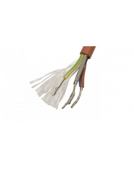 Przewód silikonowy OLFLEX HEAT 180 SiHF 5G1, 5 00460163 /bębnowy/