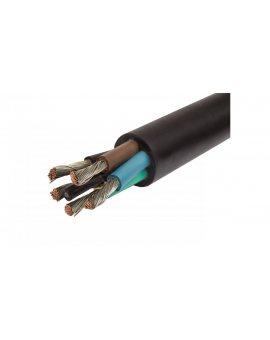 Przewód przemysłowy H07RN-F (OnPD) 5x1, 5 żo /bębnowy/