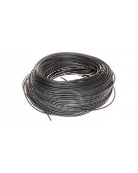 Przewód silikonowy OLFLEX HEAT 180 SiF 1x1 czarny 0050001 /100m/