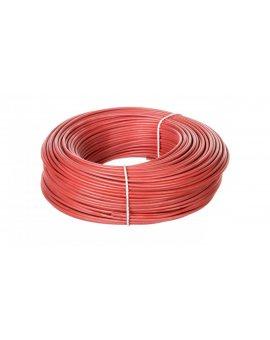 Przewód silikonowy OLFLEX HEAT 180 SiF 1x2, 5 czerwony 0052104 /100m/