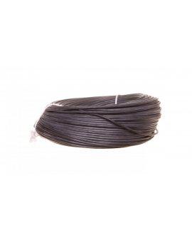 Przewód silikonowy OLFLEX HEAT 180 SiF 1x1, 5 czarny 0051001 /100m/