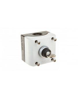 Kaseta z przełącznikiem z kluczem 1Z 1R IP66 M22-WRS/KC11/I 216526