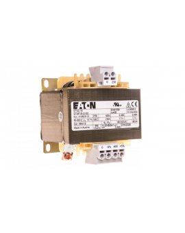 Transformator 1-fazowy 160VA 400/230V STN0, 16(400/230) 204948