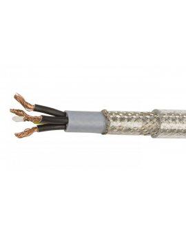 Przewód sterowniczy OLFLEX CLASSIC 110 CY 4G0, 75 1135104 /bębnowy/