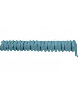 Przewód spiralny OLFLEX SPIRAL 400 P 3G1, 5 1, 5-4, 5m 70002689