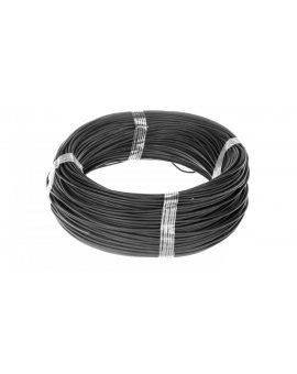 Przewód silikonowy OLFLEX HEAT 180 SiF 1x0, 5 czarny 0048001 /100m/