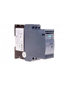 Softstart 3-fazowy 200-480VAC 32A 15kW/400V Uc=24V AC/DC S0 3RW3027-1BB04