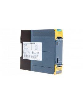 Przekaźnik bezpieczeństwa 3Z 1R 110-240V AC/DC 3SK1111-1AW20