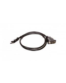Kabel adapter HDMI - DVI-D(18+1) 1m 50579