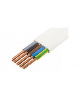 Przewód YDYp 5x6 żo 450/750V /25m/