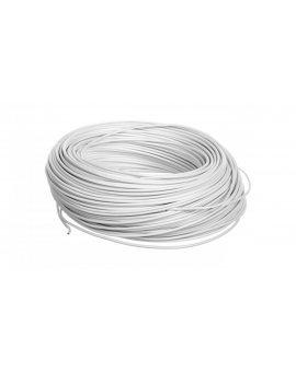 Przewód silikonowy OLFLEX HEAT 180 SIF 1x0, 75 biały 0049105 /100m/