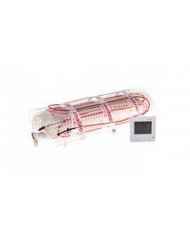 Zestaw grzejny jednostronnie zasilany STANDARD-PLUS 150W/m2 1m2 ZOJ-10 z regulatorem RTP-1 MTC10000022