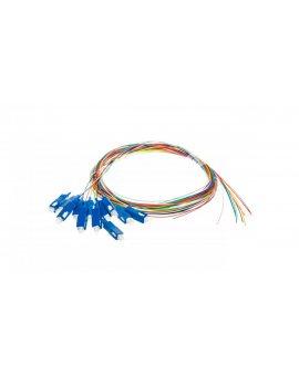 Pigtail światłowodowy SC simplex SM 9/125 OS2 2m DK-29221-02 /12szt./