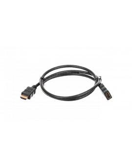 Przedłużacz HDMI High Speed with Ethernet 1m 31935