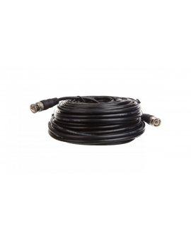 Kabel BNC - BNC /RG58 50Ohm/ 25m 50422