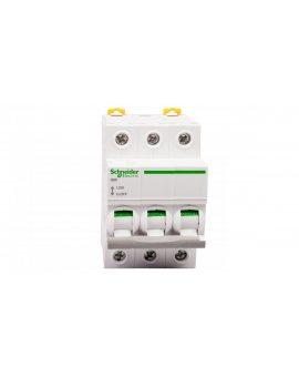 Rozłącznik modułowy 100A 3P iSW A9S65391