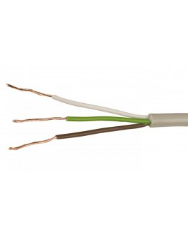 Przewód sterowniczy UNITRONIC LiYY 3x0, 14 0028203 /bębnowy/