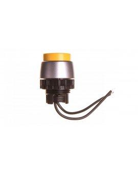Sygnalizator dźwiękowy 24V AC pierścień niklowany ST22-SD-24AC\.