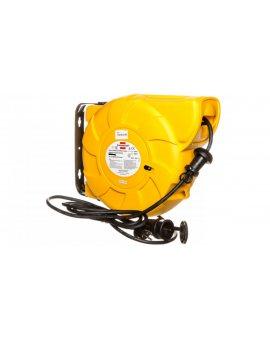 Automatyczny przedłużacz bębnowy Automatik-Box IP44 16+2m H07RN-F 3G1, 5 1241004300