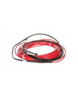 Kabel grzejny jednostronnie zasilany DEVIflex 18T/230V 18W/m 17, 5m 140F1401