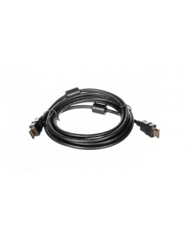 Kabel HDMI High Speed with Ethernet 3m 31908