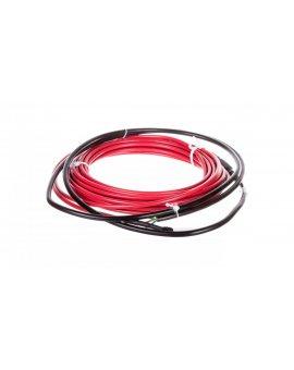 Kabel grzejny DEVIflex 18T 230W 230V 12, 8m 140F1400 /12, 8m/