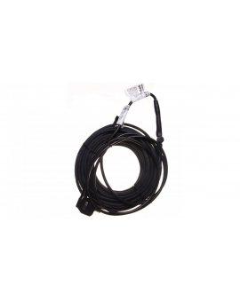 Przewód grzejny do rur 18W/m 20, 5m GPRU-20, 5/18 z termostatem bimetalowym MTC10000135