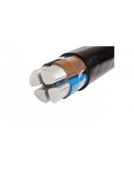 Kabel energetyczny YAKY 4x150 0, 6/1kV /bębnowy/