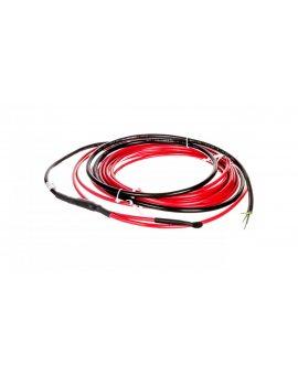 Kabel grzejny jednostronnie zasilany DEVIflex 18T 180W 230V 10m 140F1236