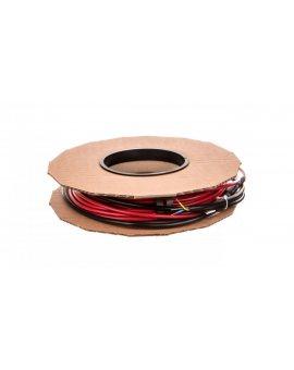Kabel grzejny jednostronnie zasilany DEVIflex 10T/230V 10W/m 30m 140F1221