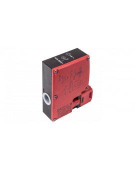 Wyłącznik krańcowy bezpieczeństwa 1Z 1R blokada magnetyczna 24V AC/DC PREVENTA XCSTE5311