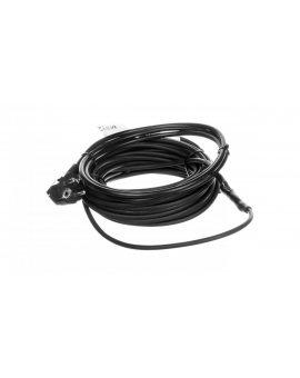 Przewód grzejny do rur 18W/m 14, 5m GPRU-14, 5/18 z termostatem bimetalowym MTC10000134