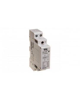 Stycznik modułowy 20A 2Z 0R 230V AC KMC-20-20 23240