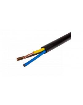 Przewód warsztatowy H05RR-F (OW) 3x1, 5 żo /100m/
