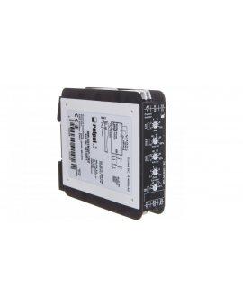 Przekaźnik kontroli prądu 1-fazowy 2P 5A 12-400V AC 0, 1-1-10A AC/DC MR-GI1M2P-TR2 2613061