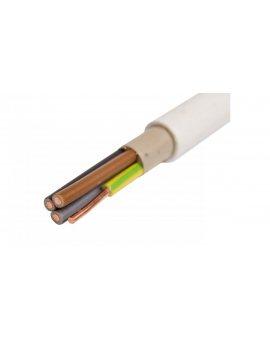 Przewód YDY 4x1, 5 żo 450/750V /bębnowy/