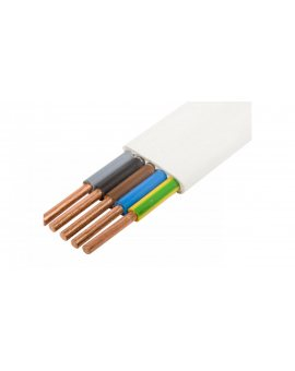 Przewód YDYp 5x2, 5 żo 450/750V /25m/