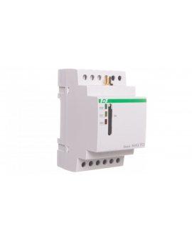 Przekaźnik zdalnego sterowania GSM (SMS) 2xwy/2xwe załącz/wyłącz/powiadomienie SIMplyMAX-P01