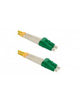 Patchcord światłowodowyLC/APC-LC/APC SM 9/125 G652D 3m/54020